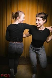 Antonia&Hanna